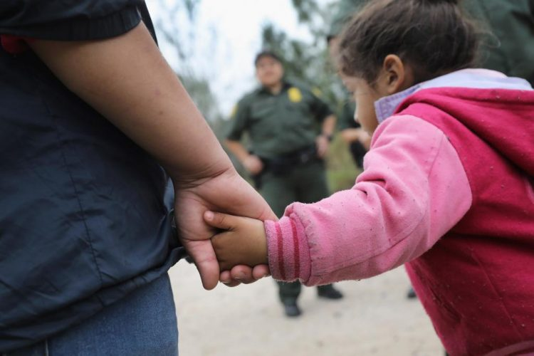 Statement of the Community of Sant'Egidio on the Separation of Migrant Children from their Parents