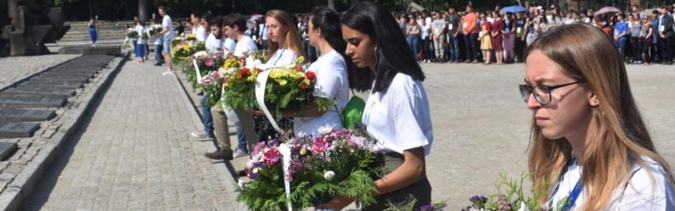 Pellegrinaggio_a_Auschwitz__Birkenau__Global_Friendship_to_Live_Together_in_Peace__20_luglio_2019_15