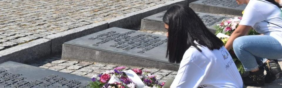 Pellegrinaggio_a_Auschwitz__Birkenau__Global_Friendship_to_Live_Together_in_Peace__20_luglio_2019_16