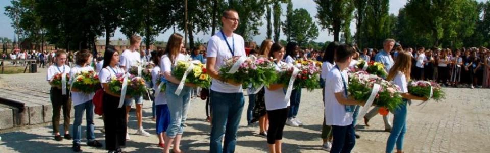 Pellegrinaggio_a_Auschwitz__Birkenau__Global_Friendship_to_Live_Together_in_Peace__20_luglio_2019_17