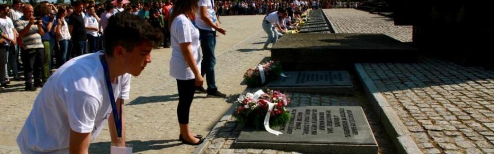 Pellegrinaggio_a_Auschwitz__Birkenau__Global_Friendship_to_Live_Together_in_Peace__20_luglio_2019_18