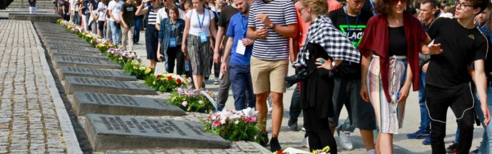 Pellegrinaggio_a_Auschwitz__Birkenau__Global_Friendship_to_Live_Together_in_Peace__20_luglio_2019_5