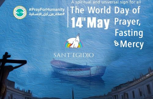 Day of Prayer, Fasting, and Mercy