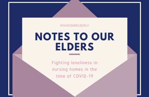 Notes to Our Elders